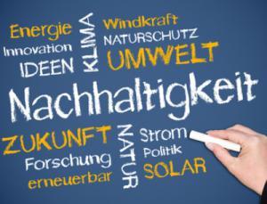 Nachhaltigkeit ist ein wichtiger Bestandteil der Geschäftsstrategie von Roche
