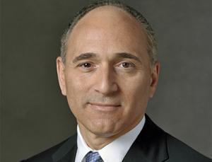 Joseph Jimenez, CEO, Bild: Novartis