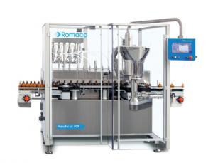 Flüssigkeitsabfüllmaschine