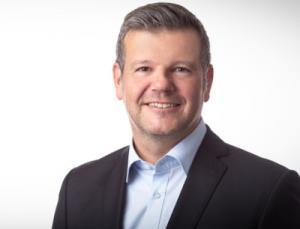 Stefan Seuferling (45) erweitert seit Mitte September die Vorstandsebene bei Raumedic
