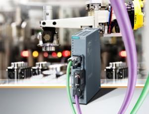 Siemens erweitert sein Portfolio an Industrie-Routern mit dem Scalance M804PB
