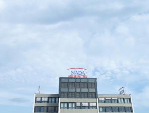 Stada Firmenhauptsitz in Bad Vilbel