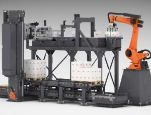 Trapo präsentiert auf der Fachpack 2018 zukunftsweisende Automatisierungslösungen für Intralogistik und die Supply Chain