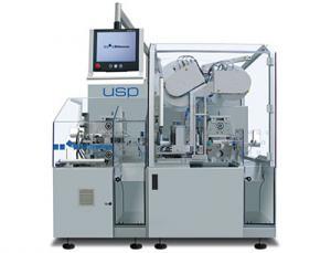 Uhlmann Serialization Platform