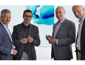 Kooperation für innovative Injektabilia-Verabreichung - Vetter - Microdermics