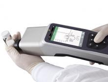 Ramanspektrometer ProgenyTM von Abacus Analytical Systems