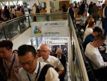 Moderner, interaktiver und immer am Puls der Prozessindustrie: Das soll die Achema 2021 auszeichnen