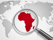 Merck investiert in das Geschäft in Afrika