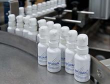 Arzneimittelherstellung bei Apurano