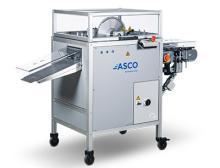 Asco Aktiv-Trockeneissäge AAS