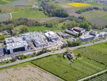 Schweizer Produktionsstandort Aubonne