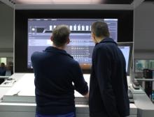 Die neue Maschine bietet zusätzliche Möglichkeiten hinsichtlich Sonderkonstruktionen sowie für hochwertige und ansprechende Verpackungen