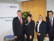 Erste BAH-Regionalkonferenz in Bonn