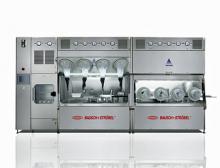 System für Kleinchargenproduktion