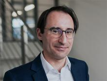 Dennis Kemmann, CEO, BHS-Sonthofen