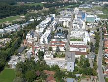 Produktionsstandort Biberach an der Riss