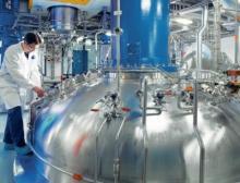 Bilfinger stellt die Einhaltung der hohen Qualitätsstandards in der Pharmaindustrie sicher