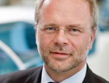 Dr. Markus Nauck