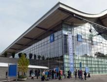 Biotechnica und Labvolution in Hannover