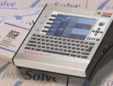 Markoprint-Tintenstrahldrucker von Bluhm Syteme erfüllen Anforderungen im Pharmabereich.