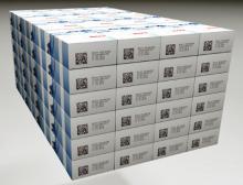 Faltschachteln Bosch Packaging
