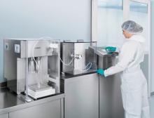 Bosch FHM 1000 Laboranlage