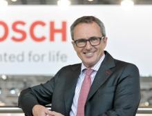 Friedbert Klefenz, Bereichsvorstand Bosch Packaging Technology.
