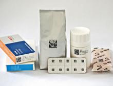 Arzneimittelverpackungen von Bosch Packaging