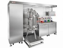Pilotfermenter Bosch Packaging