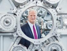 Carl Martin Welcker neuer VDMA Präsident