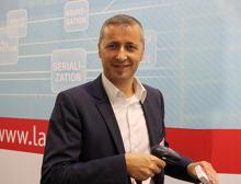 Christoph Staub, Laetus, im Pharmatalk