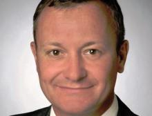 Daniel Ehmans ist neues Mitglied der Geschäftsführung der LMT Group