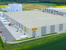 DHL Supply Chain plant neues hochmodernes, klimaneutrales Logistikzentrum und erweitert damit den Life Sciences und Healthcare Campus in Florstadt