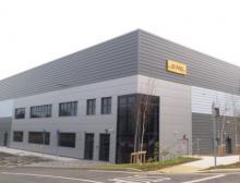 3.700 Quadratmeter große Einrichtung unterstützt Hersteller von Life-Sciences- und Gesundheitsprodukten in Irland