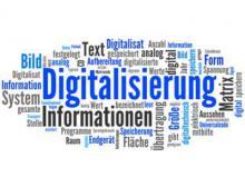 Digitalisierung ist bei Pharmafirmen noch unzureichend