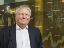 Dr. Marcus Hannakam, Leiter des Geschäftsbereichs Pharmaceutical Ingredients
