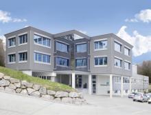 Übernahme der Firma Eichenberger von der Festo AG, Bild: Festo AG