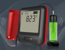 Überwachung der Impfstoff-Kühlkette mit Easy-Log EL-Wifi-Vacx