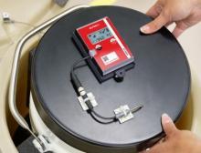 Smarter Datenlogger mit Sensirion-Technologie