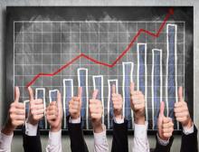 Prognose 2021: Historisches Rekordniveau für Umsatz und Investitionen