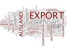 Ausfuhren stiegen in den ersten sechs Monaten 2019 um 0,9 Prozent