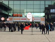 Fachpack Messe 2015