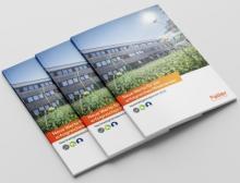 Faller Packaging veröffentlicht seinen Nachhaltigkeitsbericht 2019