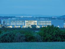Festo Technologiefabrik Scharnhausen