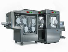 High Containment-Tablettieranlage LMT GmbH & Co. KG