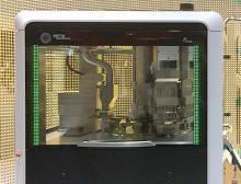 Fette Compacting Tablettenpresse FEC20