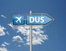 Düsseldorfer Airport CEIV-Pharma-zertifiziert