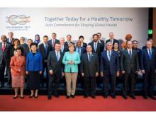 G20-Minister sehen in öffentlich-privaten Partnerschaften ein wichtiges Förderinstrument für mehr Medikamente ohne kommerzielles Potenzial