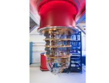 Gemeinsam untersuchen Boehringer Ingelheim und Google die vielfältigen Potenziale von Quantum Computing für die Pharmaforschung