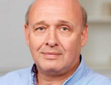 Dr. Graham Dixon